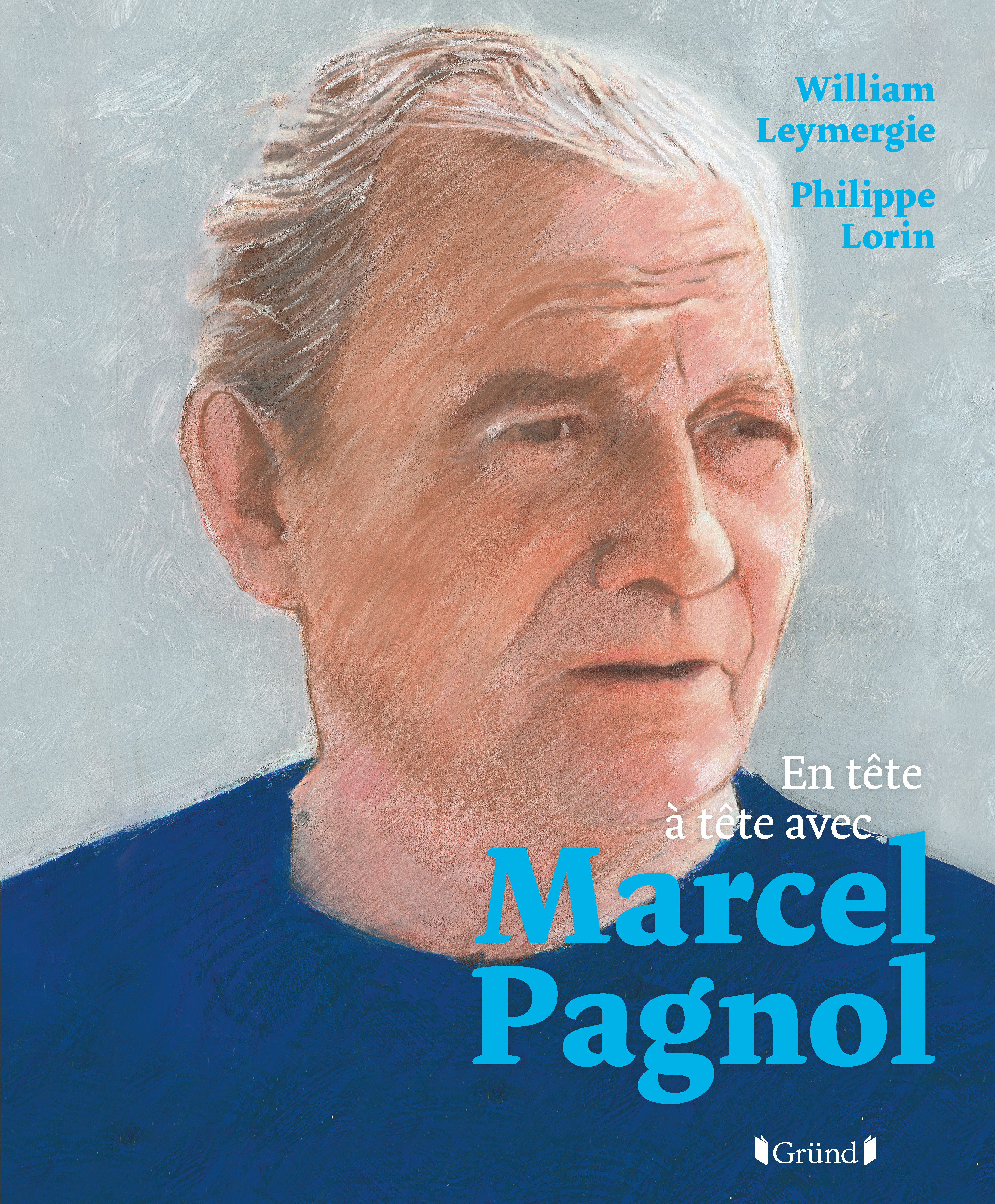 Marcel Pagnol par Philippe Lorin