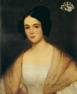 Madame Autard de Bragard, Emmeline de Carcenac