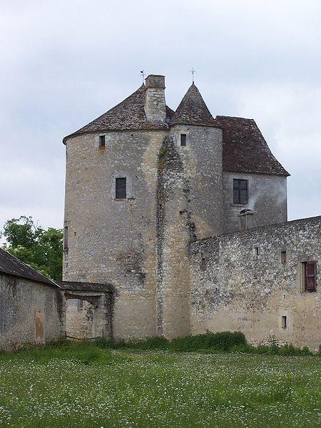 La tour de Montaigne