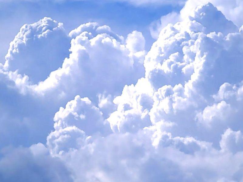 Ob nubes...