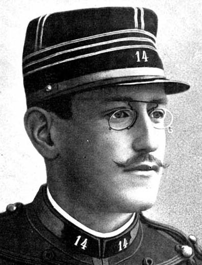Alfred Dreyfus Net Worth
