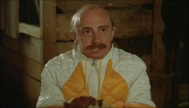 """Jean-Claude Dusse (Michel Blanc) dans Les Bronzés font du ski (1979) : """"J'étais à deux doigts de conclure..."""""""