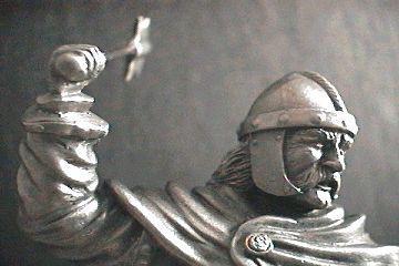 "Charles Martel (et son ""marteau""...)"