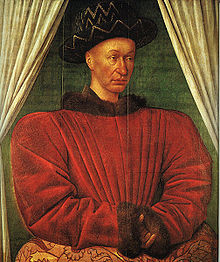 220px-Charles_VII_by_Jean_Fouquet_1445_1450