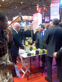 Salon du Livre de Paris 2009